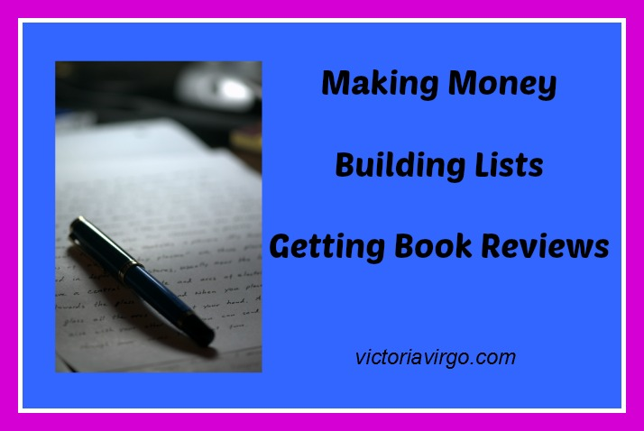 Making Money Building Lists