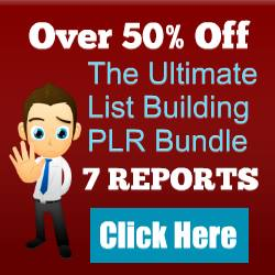 Tiffany Lamberts List Building PLR ebooks