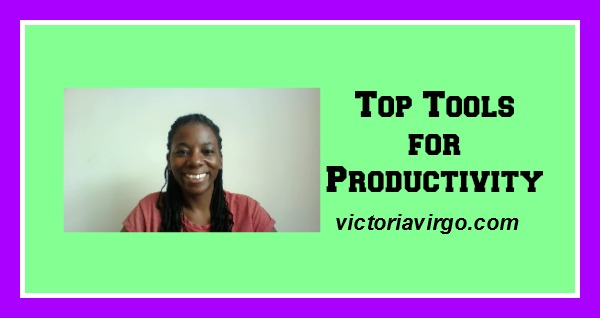 Top Tools for Productivity
